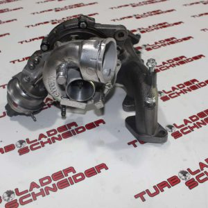 Turbolader Chrysler/Dodge/Jeep/Mitsubishi 2.0 CRD/DI-D 103 Kw