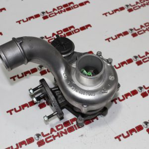 Turbolader Nissan/Opel/Renault 2.5 CDTI/DTI/dCi 100/120 73-84 Kw
