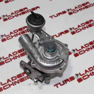 Turbolader Nissan/Renault 1.5 dCi 60 Kw