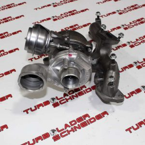 Turbolader Chrysler/Dodge/Jeep/Mitsubishi 2.0 CRD/DI-D 100-103 Kw