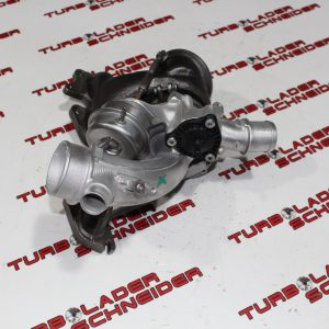 Turbolader Chevrolet/Opel 1.4 88-103 Kw A14NET