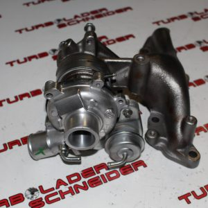 Turbolader MINI/Toyota One D/1.4 D-4D 55 Kw