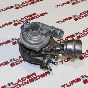 Turbolader Opel Astra H/Corsa D 1.3 CDTI 66 Kw
