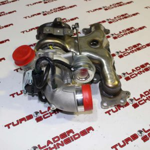 Turbolader Ford/Land Rover/Volvo 2.0 ST/SCTi/Si4/T/T5 146-184 Kw