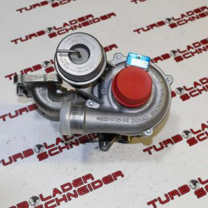 Turbolader Ford 1.5 EcoBoost/GAS DOHC 110 Kw