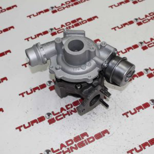 Turbolader Mercedes/Nissan/Renault 108/109/111/160/180/1.5 CDI/d/dCi 66-81 Kw