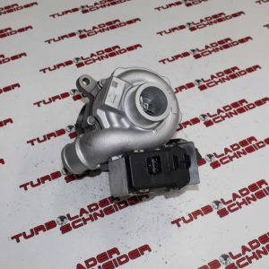 Turbolader Ford 2.2 TDCi 147 Kw DW12C
