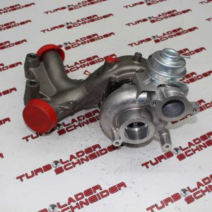 Turbolader Infiniti/Nissan/Renault 30d/3.0 dCi 170-177 Kw