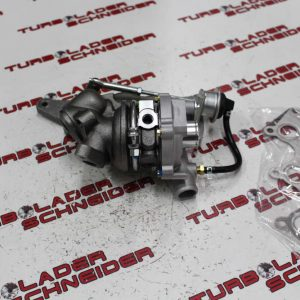 DT Turbolader Smart 0.6/0.7 33-55 Kw M160R3