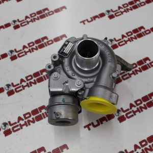 Turbolader Nissan/Renault 1.6 dCi 96 Kw